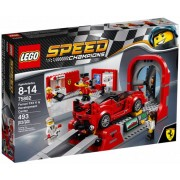 75882 Ferrari FXX K & Development Center