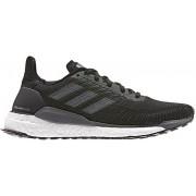 adidas Solar Boost 19 - scarpe running neutre - donna - Dark Grey