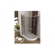 Aquaform Set cabina de dus cu cadita Aquaform ETNA 1200 X 850 X 1850 MM Cabine dus simple