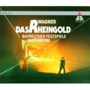 Barenboim - Wagner: Das Rheingold (Gesamtaufnahme) (Bayreuth 1991) - Preis vom 20.10.2020 04:55:35 h