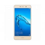 "Huawei Telefono movil smartphone huawei y7 gold/ 5.5""/ 16gb rom/ 2gb ram/ 12mpx - 8mpx/ octa core"