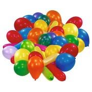 Amscan színes léggömbök 20 db