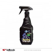 SUPER HELP Bike Cleaner500ml (Colore: unico, Taglia: UNIC)