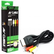 KMD KMD-XB-5570 AV Cable in Retail Package for Xbox
