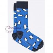 Pánske ponožky John Frank JFLSF17W16