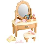 "Epoch Sylvanian Families Sylvanian Family Doll ""Dresser Set Ka-312"""