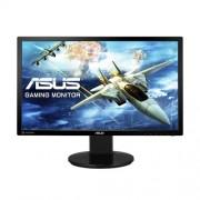 "Monitor TFT, ASUS 24"", VG248QZ, 1ms, 144Hz, 80Mln:1, DVI/HDMI/DP, FullHD"
