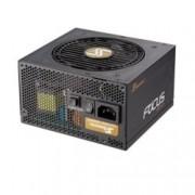Захранващ Seasonic FOCUS 450 SSR-450FM, 450W, Active PFC, 80+ Gold, полу-модулно, 120mm вентилатор