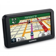 GARMIN nüvi 40 BG City