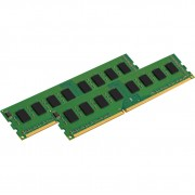 Kingston ValueRAM 8GB DDR3 DIMM 1600 MHz Duo Pack