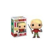 Funko Pop Movies : Home Alone - Kevin #491