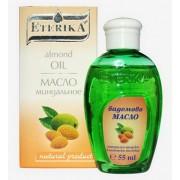 Бадемово масло Етерика