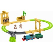 Circuit Monkey Palace Thomas and Friends Track Master