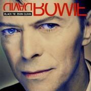 David Bowie - Black Tie White Noise (0724358333824) (1 CD)