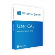 Windows Server 2016 User CAL 1 CAL