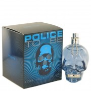 Police Colognes Police To Be Or Not To Be Eau De Toilette Spray 2.5 oz / 74 mL Fragrance 499646