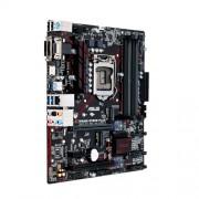 ASUS PRIME B250M-PLUS Intel B250 LGA 1151 (Socket H4) microATX motherboard