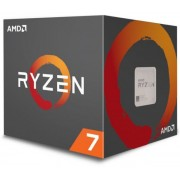 Procesor AMD Ryzen 7 2700, 3.2 GHz, AM4, 16MB, 65W (BOX)