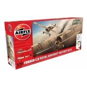 Airfix kit constructie set fokker e.ii/be2c dogfight