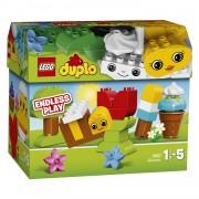 LEGO DUPLO creatieve kist 10817