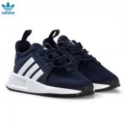 adidas Originals X PLR Infants Sneakers Marinblå Barnskor 20 (UK 4)