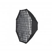 Caja Suavizadora De Luz Godox Octabox 140cm Con GRID