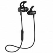 Casti Bluetooth iUni CB07 Cu Magnet Black