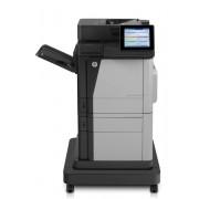 HP Color LaserJet Ent MFP M680f - Kleurenlaserprinter