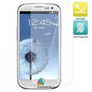 Set 2 buc Folie Mata Antiglare Protectie Ecran Samsung Galaxy S3 i9300 S3 Neo i9300i