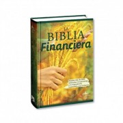 La Biblia Financiera-Rvr 1960, Hardcover/American Bible Society