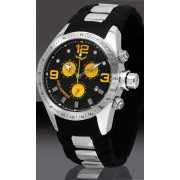AQUASWISS Trax 6 Hand Watch 80G6H071