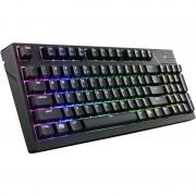 Tastatura Gaming Cooler Master MasterKeys Pro M RGB Cherry MX Red Switch