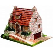 Casa veche traditionala 3 kit ceramica Domenech