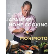 Mastering the Art of Japanese Home Cooking, Hardcover