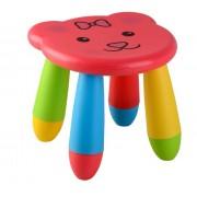 Scaun pentru copii usulet roz