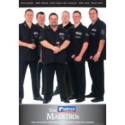 Poster Black Shirts