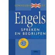 Eenvoudig en vlot Engels spreken en begrijpen