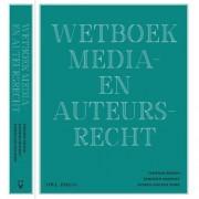 Wetboek media - Fabienne Brison, Sandrien Mampaey en Katrien Van Der Perre
