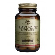 FLAVO ZINC Solgar 23mg 50 tablete