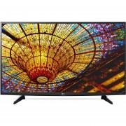 """Televisión LG 43UH6100 SmartTV LED 4K UHD - 43""""-Negro"""