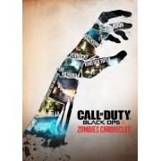 CALL OF DUTY: BLACK OPS III - ZOMBIES CHRONICLES EDITION - STEAM - WORLDWIDE - MULTILANGUAGE - PC