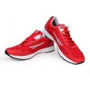 SEGA Multi purpose Red Training & Gym Shoes For Men(Red)
