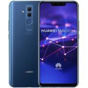 Huawei Mate 20 Lite (4GB+64GB) Sapphire Azul, Libre A