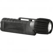 Helm- und Taschenlampe Ex mit eLED, Leistung 12,1 W graphit