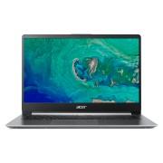Notebook Swift 1 SF114-32-P9HN NX.GXUEX.005 14'' FHD Pentium Quad Core N5000 4GB 128GB Linux Silver
