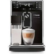 Espressor super-automat Saeco PicoBaristo HD8925/09 Carafa pentru lapte integrata 1.8L Rasnita 100% ceramica Boiler