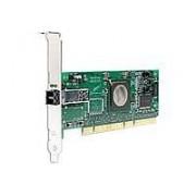 HP Comp. fca2114 FC HBA 2 GB/s-msa1000 Linux PCI-X (281541-b21)
