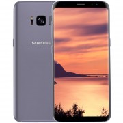 Samsung Galaxy S8 Plus 64GB - Orchid Gray