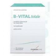Pharma Line SRL B-Vital Totale 20 Cpr