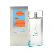 Salvador Dali Sea & Sun In Cadaques 50Ml Per Donna Senza Confezione(Eau De Toilette)